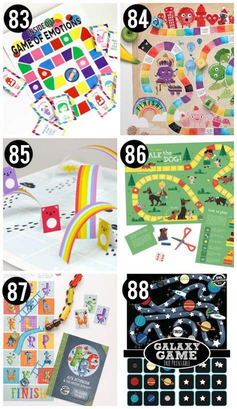 printable games to play at home 25 b 228 sta printable games for kids id 233 erna p 229 pinterest