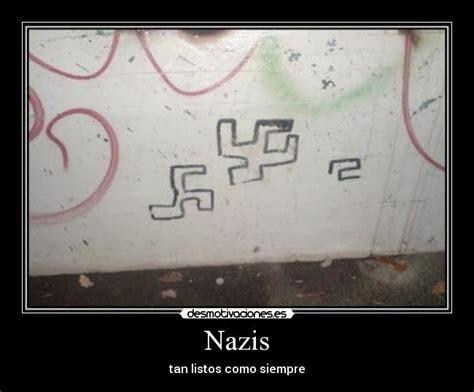imagenes y simbolos nazis im 225 genes y carteles de nazis pag 24 desmotivaciones