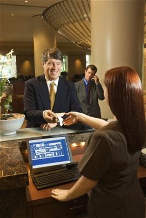 Front Desk Inn Salary by What Is The Rack Rate At Hotels Usa Today