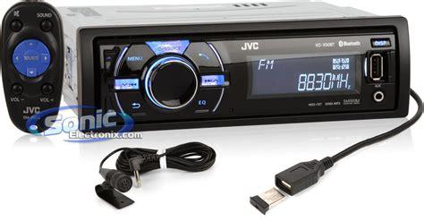 Jvc Kd X50bt Bluetooth Verbinden by Allgemeines Radioempfehlung 1din Seite 2
