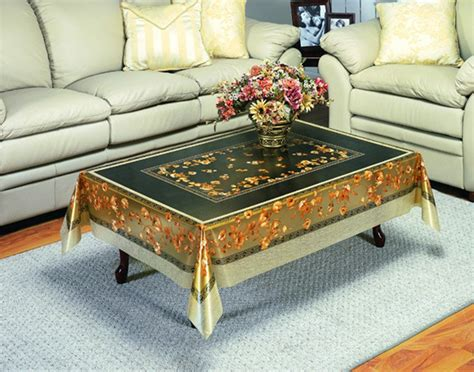 Table Cloths Factory by Factory Wholesale Heat Resistance Tablecloth Dining