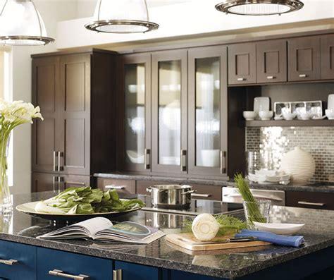 blue kitchen with oak cabinets blue kitchen cabinets with wood decor kitchen decor