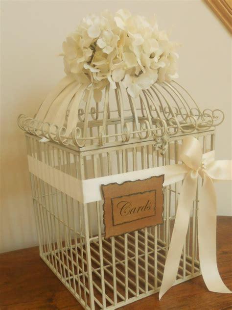 Wedding Card Box Birdcage by Wedding Card Box Birdcage Wedding Birdcage Card Holder