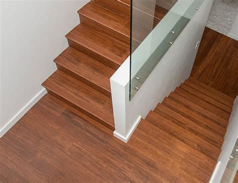 How To Install Tongue And Groove Bamboo Flooring On