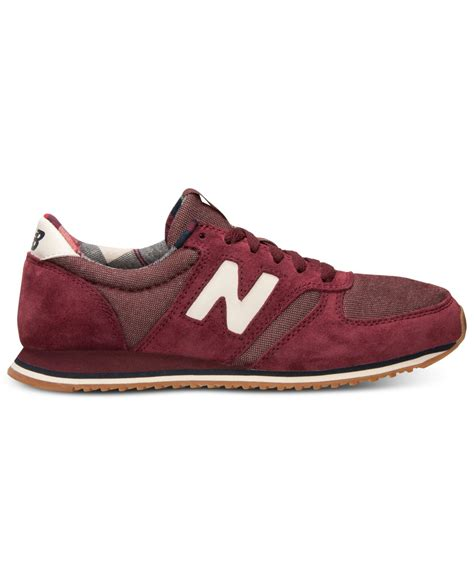 new balance 420 sneakers lyst new balance s 420 casual sneakers from finish