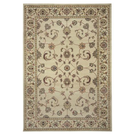 area rugs omaha coaster 970183 chagne traditional area rug home furnishings and flooring