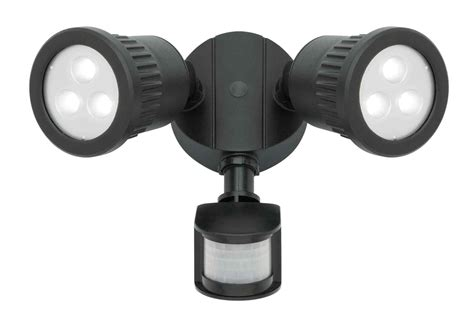 Outdoor Security Lighting Motion Sensor Led Light Design Outdoor Led Motion Sensor Light Fixtures