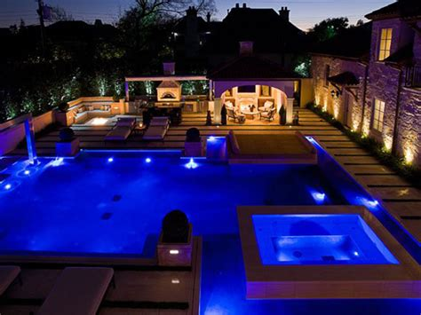 wonderful white blue wood modern design houses pool inside wonderful white blue wood modern design houses pool inside