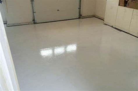 Why Rust Bullet is the Longest Lasting Garage Floor Paint