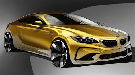 Bmw Design by Car Design Sketches Bmw Www Pixshark Images