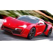 Lykan HyperSport – The Fast And Furious 7 Car  Shubh Gaikwad
