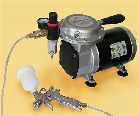Lackieren Mit Baumarkt Kompressor by Lackier Set Mit Kompressor Industrie Werkzeuge