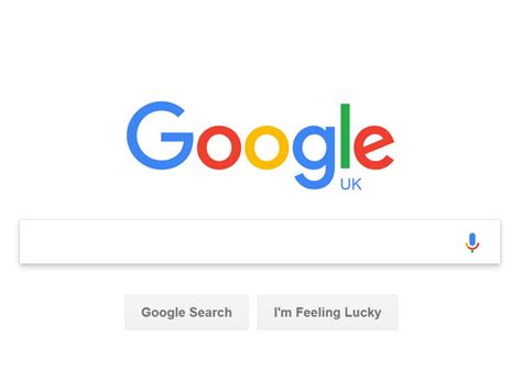 Google Images Google | google responds to rumours of a brand new look for its