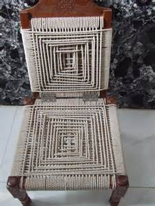 gujarat rope chair seat chairs and ropes