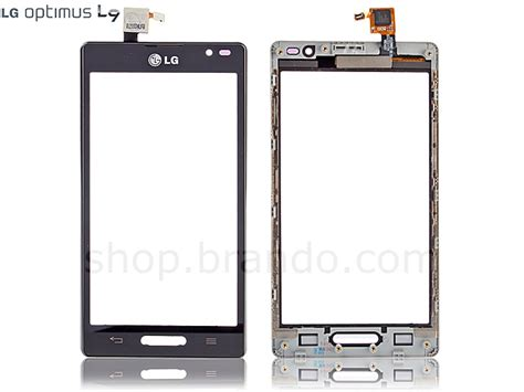 Touchscreen Lg P765 By Gadgetstar lg optimus l9 p765 replacement touch screen