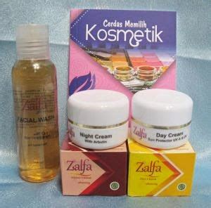 Toner Zalfa agen kosmetik zalfa daerah cipayung jakarta timur