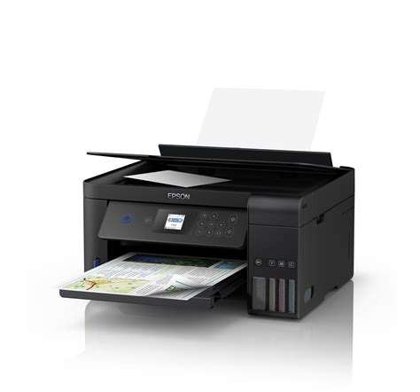 Printer Epson All In One Terbaru epson l4160 wi fi duplex all in one ink tank printer ink tank system printers epson singapore