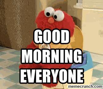 Good Meme Apps - good morning everyone