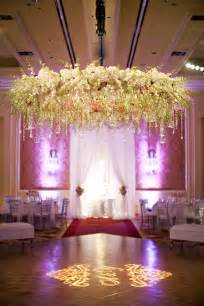 Wedding Decor Chandelier Wedding Flower Chandelier Unique Wedding Ideas And
