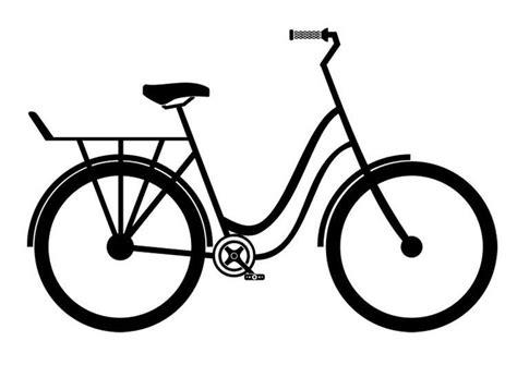 imagenes de bicicletas faciles para dibujar coloriage velo les beaux dessins de transport 224 imprimer