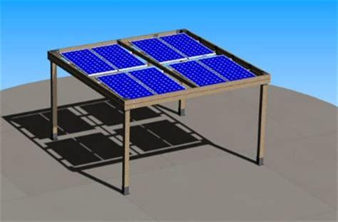 gazebo fotovoltaico lajatico 100 gazebo in 100 comuni