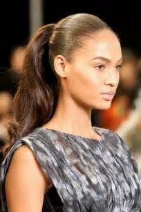ponytail with a black hairstly ponytail hairstyles for black women stylish eve