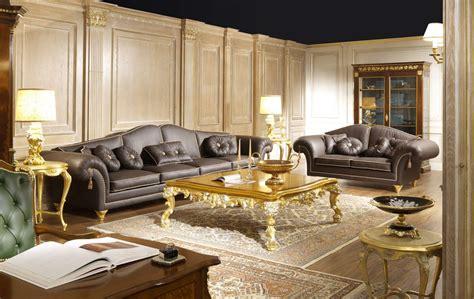 divani di lusso divani di lusso in pelle majestic vimercati meda