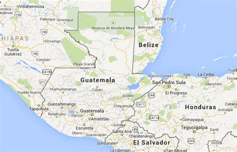 cadenas belize el mundo hispano guatemala