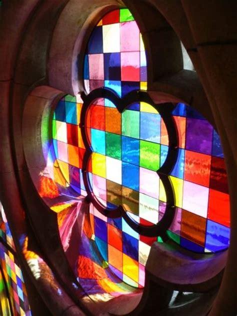 Le Buntes Glas by Brillen Design And Glasmalerei On