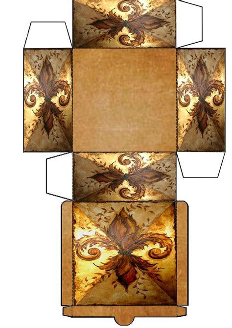 Handmade Boxes Templates - 586 best cajas para imprimir images on print
