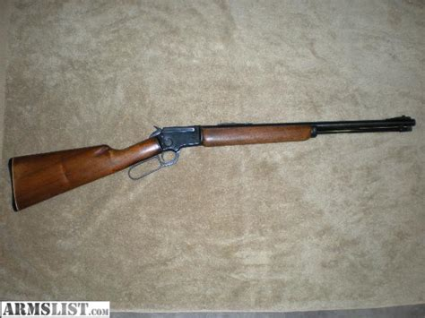 Sale 39a armslist for sale trade marlin model 39a mountie made in 1957