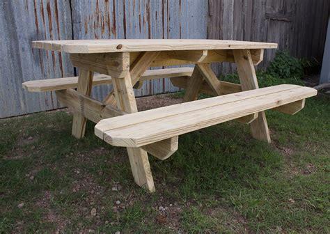 heavy duty picnic bench heavy duty picnic table