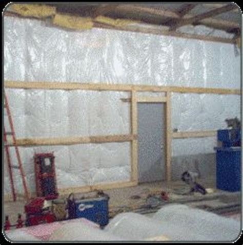 Shed Insulation Price by 25 Best Ideas About Pole Barn Insulation On