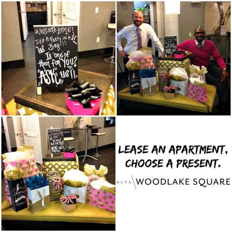 Apartment Lease Tips At One Of My Communities We Did A Celebration Station