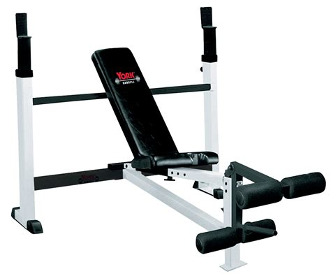 olympic bench press set with weights adjustable olympic combo bench press w leg developer