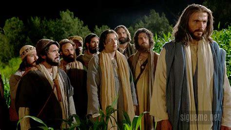 imagenes de jesus llamando a sus discipulos el plan de dios para su reino predicas de john eckhardt