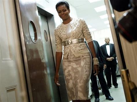 ms obama recent fashions my fashion life