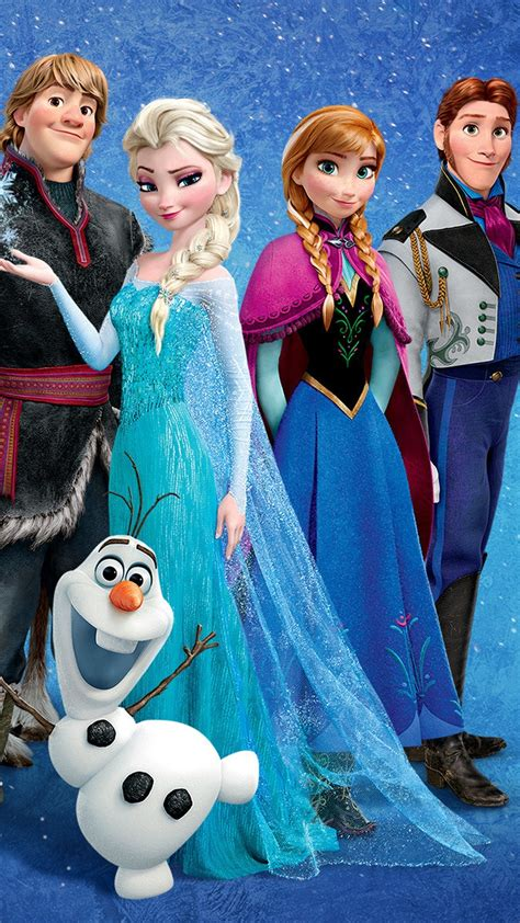 frozen wallpaper collection frozen olaf wallpaper 70 images