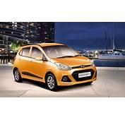 Hyundai Grand I10 12 GLS 2AB AC Precio $7190000 Chile