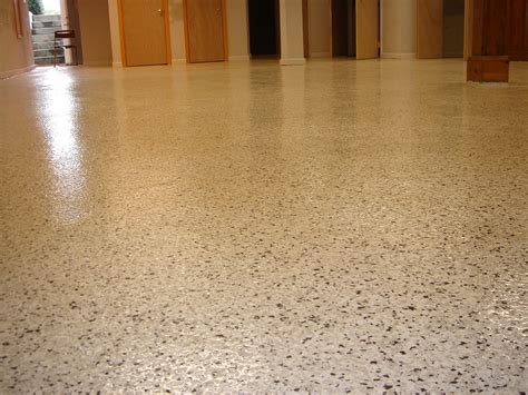 Commercial Epoxy Floor Coating   Designer Epoxy Finishes