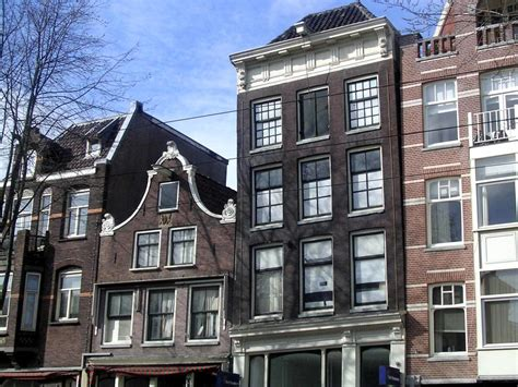 Frank House Amsterdam by The Frank House Evolve Tours
