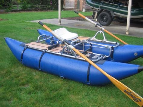 homemade sail for inflatable boat small inflatable pontoon boats advice needed fly