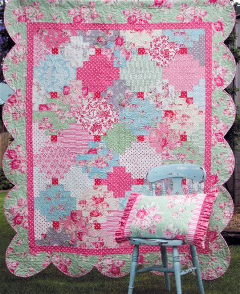 Kookaburra Cottage Quilts by Kookaburra Cottage Quilts