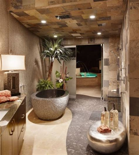 Spa Bathroom Decorating Ideas how to give your bathroom a spa like feel