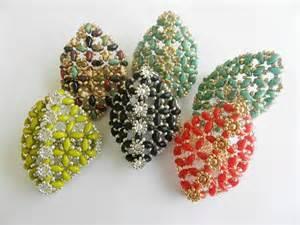 Ring superduo twin bead pattern tutorial debgerdesigns patterns