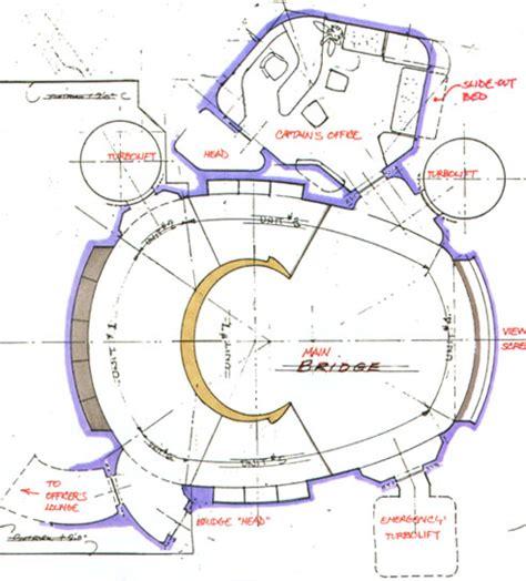 star trek enterprise floor plans enterprise d bridge floor plan forgotten trek