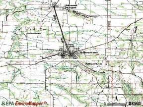 silverton oregon or 97381 profile population maps