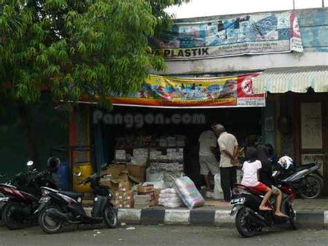 Plastik Purwokerto alamat telepon toko plastik centraal plastik 2