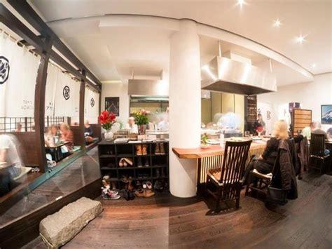 küche im japanischen stil japanisches restaurant in m 195 188 nster westfalen mieten