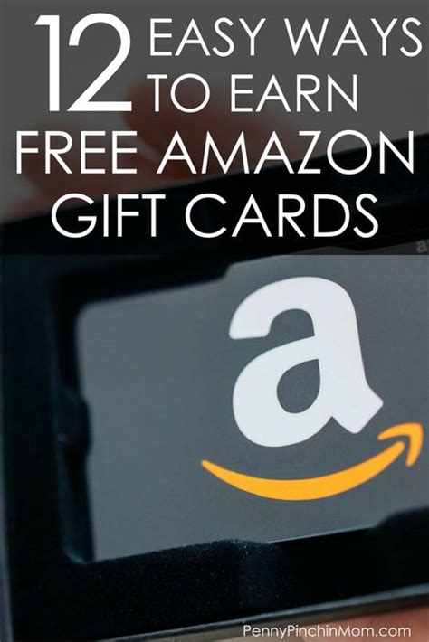 Best Way To Earn Amazon Gift Cards - 253 best making money online images on pinterest